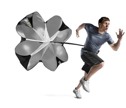 Speed Chute for Running